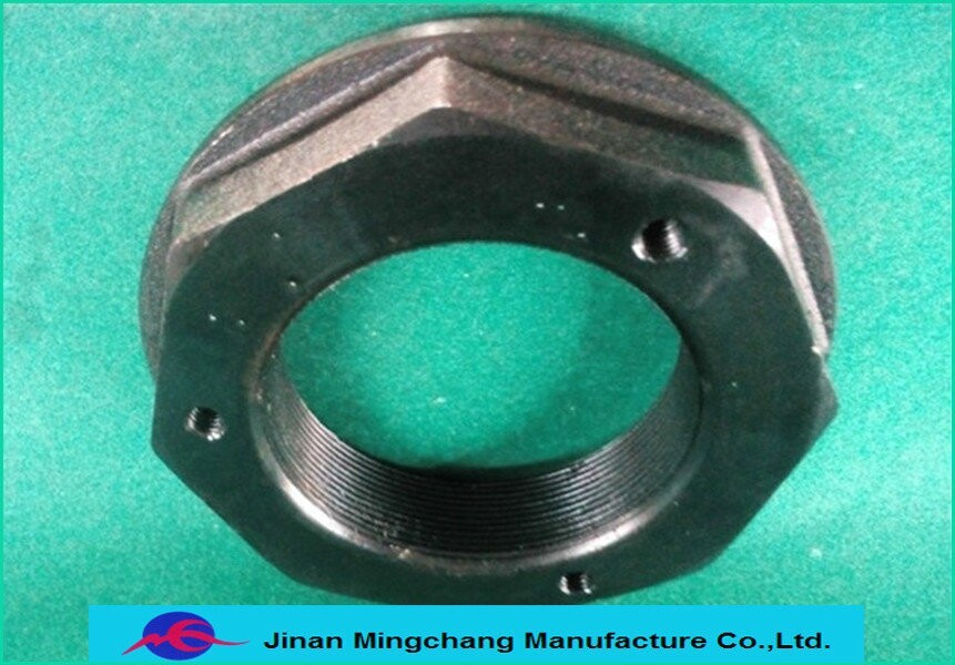 Best selling heavy truck used Spindle nuts