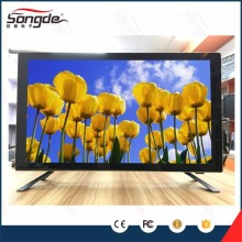 Latest design high quality manufacturer led tv 32 inch/lcd led tv spare parts/led tv skd