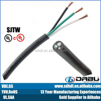 Best Convenient SJTW 50FT Extension Cord For Event Company