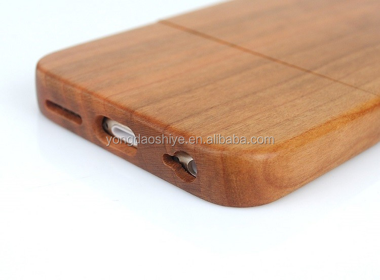 Best quality slide phone shell for iphone case wood mobile cover