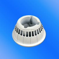 Aluminum injection housing Aluminum gravity die casting