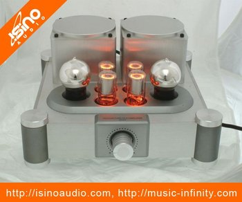 Music Infinity Intergated Stereo Vacuum Tube Amplifier
