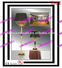 2012 Five Star Hotel top sale table lamp