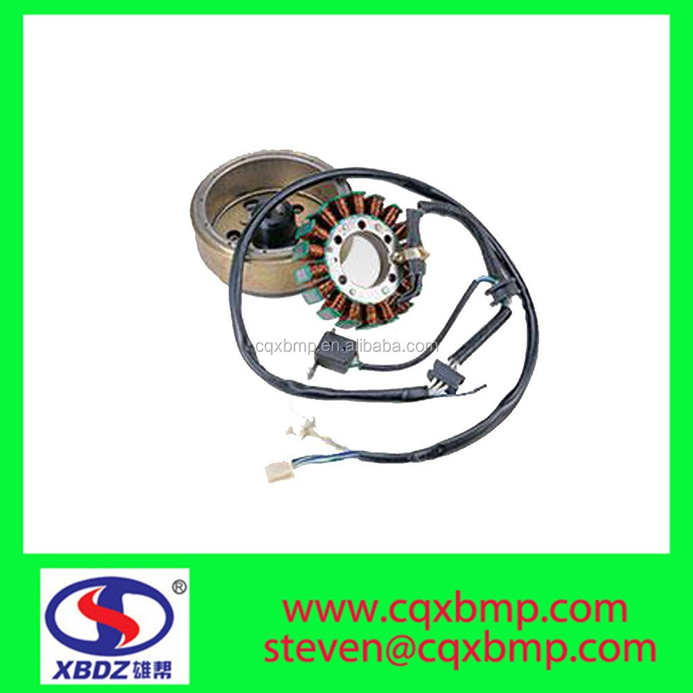 250CC,,QJ250 CC DC CDI motorcycle magneto stator coil ,ignition coil,lighting coil for QIANJIANG motorcycle