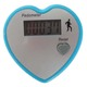 Compoly Brand Wholesale / Promotion Mini Step Counter Pedometer