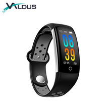 2018 Health G Sports Health Smart Band Watches Smart Watch Phone Bracelet For Ios Android Phone