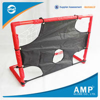 Outdoor Play Sports Mini Target Field Hockey Goals