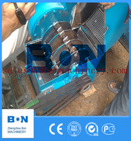 home use China products new technology limestone impact hammer mill used for bitumen and asphalt