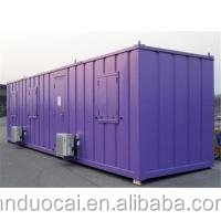 prefab shipping container homes cost