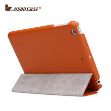 Fashion tablet PU case for ipad mini 2 case wholesale with retail package