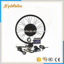48v cheap electric motorcycle conversion kits 1500W