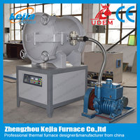 vacuum furnace for Steel hardening and Iron quenching