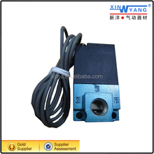 DC 12V TM Series High Frequency Solenoid Valve