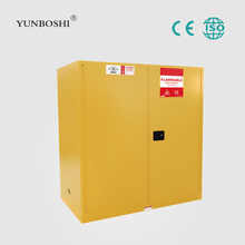 Industry metal chemical liquid fireproof corrosive safe cabinet laboratory