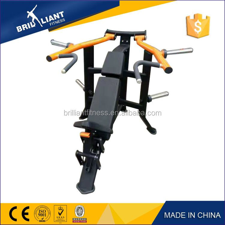 China Best Service Fitness Equipment Plate