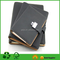 Cheap Promotional Mini Pu Leather Notebook