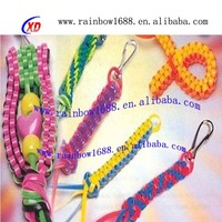 Christmas silicone string