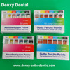 Dental Materials Gutta Percha Points Dental absorbent paper point
