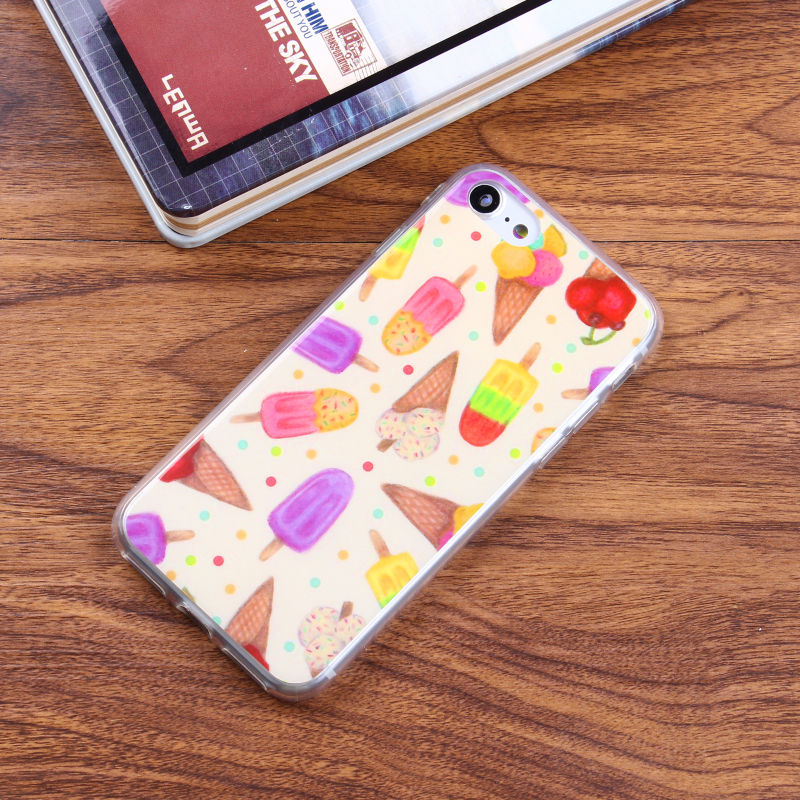 Good quality cell phone accessories soft TPU 5.0 inch cases mobile phone case for OPPO a37 back cover