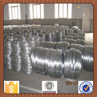 electro galvanized binding wire size for staples factory price