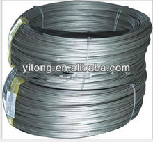 CHQ SAIP refined low carbon steel wire