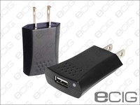 eCig USB Wall Charger