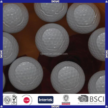 China made customized lake floating golf ball