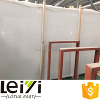 Marketing resell Vietnam pure white marble