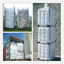 Poly Baffle Bulk Bag Q-bag FIBC Big Bag for Mining Chemicals