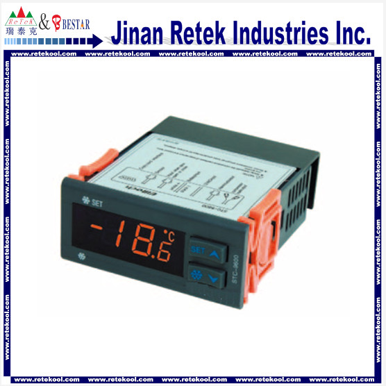 seafood and water chiller ETC digital temperature controller STC-1000