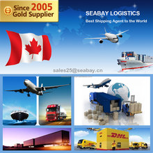 Cheap International Air Sea Ocean Freight Cargo Shipping Rates to Canada