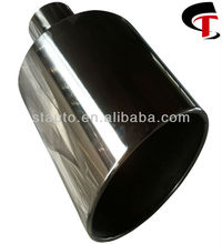 Low Price,High Quality Automobile Performance Exhaust Stack /Exhaust Tip