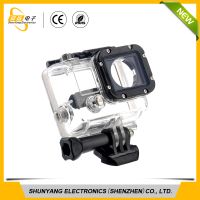 High quality Waterproof Housing case 45M underwater for outdoor sports camera
