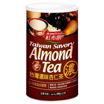 Taiwan Savory Almond Tea