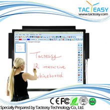 10 points & 4-users sup smart board for public and office