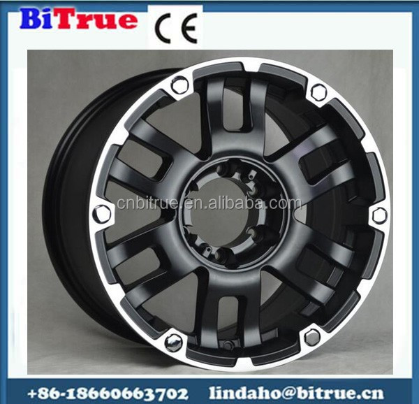 GC auto forged wheel rims aluminium scrap