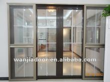 cheap aluminium security screen door for sale