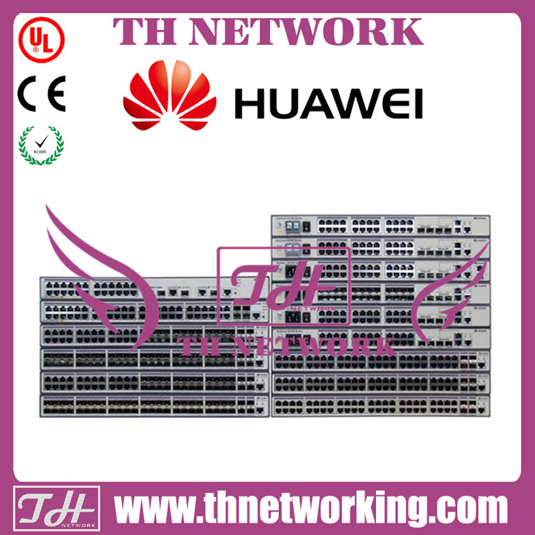 HUAWEI Switch S6300 S5300 S3300 S2300