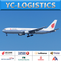 cheap air freight china to brazil denmark door to door shipping