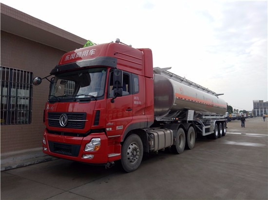 Chinese factory direct sales semi-trailer for sales
