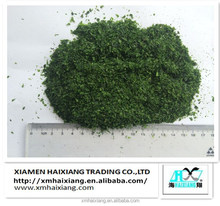 Dried green laver/Green seaweed for sale