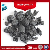 Fruit Nut Shell Activated Carbon In