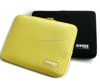 factory price neoprene 13.3 inch neoprene laptop sleeve