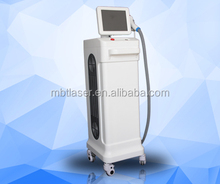 2016 Promotion 2500W Germany bars Permanent laser hair removal machine/Diode Laser 808nm/diode laser hair removal