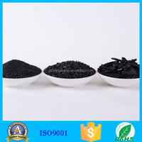 Granular Coconut Shell Activated Carbon Price Per Ton for water treatment