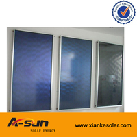 Mini Flat Plate Solar Thermal Panel