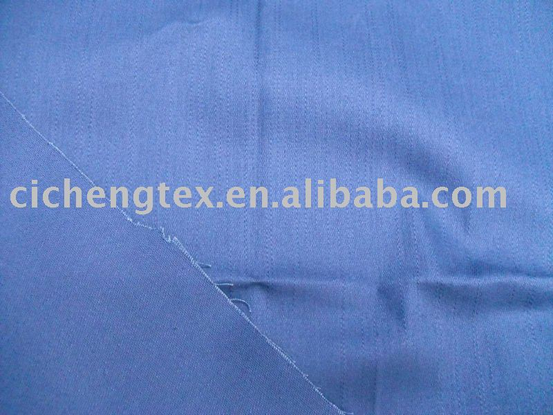 Cotton spandex slub fabric,twill weave heavy fabric with slub for pants and trousers, 97 cotton 3 spandex twill fabric
