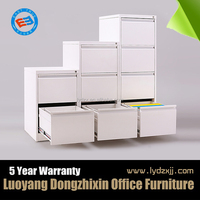 High quality office filing steel drawer cabinet