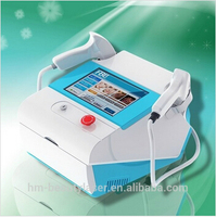 Fractional acne loss water + Semi-conductor +Fans Cooling machine!-MNF300