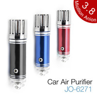 2014 Import Export Trendy Innovative New Business Ideas (Car Ionic Air Purifier JO-6271)